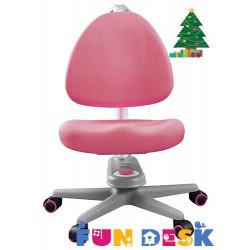 Детское кресло SST10 Pink Fundesk