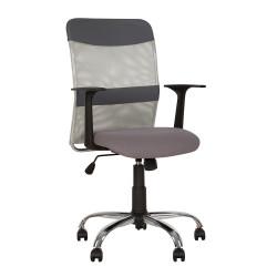 Кресло Темпо GTP Chrome (Tempo) Новый Стиль