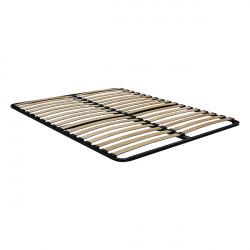Каркас кровати ламельный вкладной (усиленный) Матролюкс
