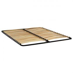 Каркас для кровати ламельный Стандарт вкладной Comfoson