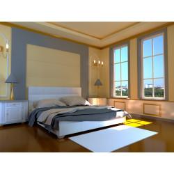 Кровать с подъемным механизмом Гера Novelty