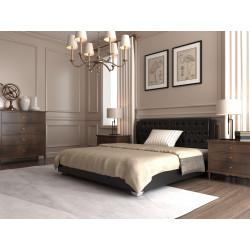 Кровать с подъемным механизмом Тиффани Novelty
