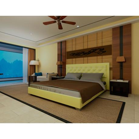 Кровать с подъемным механизмом Аполлон Novelty