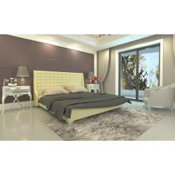 Кровать с подъемным механизмом Медина Novelty