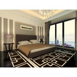 Кровать с подъемным механизмом Классик Novelty