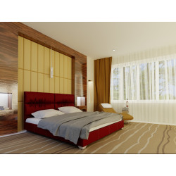 Кровать с подъемным механизмом Манчестер Novelty