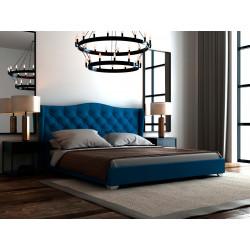 Кровать с подъемным механизмом Рэтро Novelty