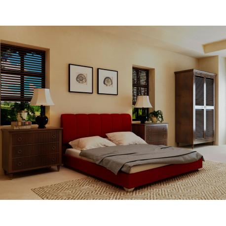 Кровать с подъемным механизмом Олимп Novelty