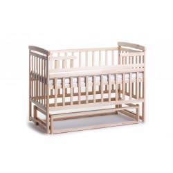 Детская кроватка-трансформер DS1-07 (натуральный) DeSon