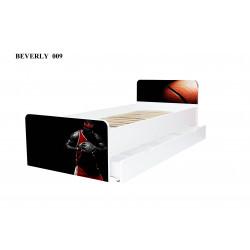 Кровать с ящиком Viorina-Deko BEVERLY 009