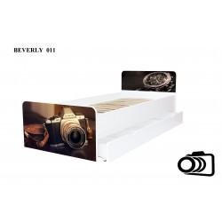 Кровать с ящиком Viorina-Deko BEVERLY 011
