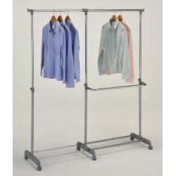 Стойка для одежды Onder Mebli CH-4846 Серый