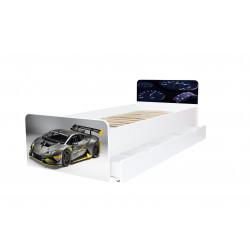 Кровать с ящиком Viorina-Deko BEVERLY 016