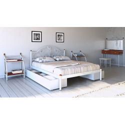 Кровать Анжелика Металл-Дизайн