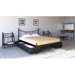 Кровать Калипсо-2 Металл-Дизайн