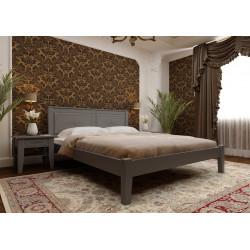 Кровать Майя (низкое изножье) ЧДК