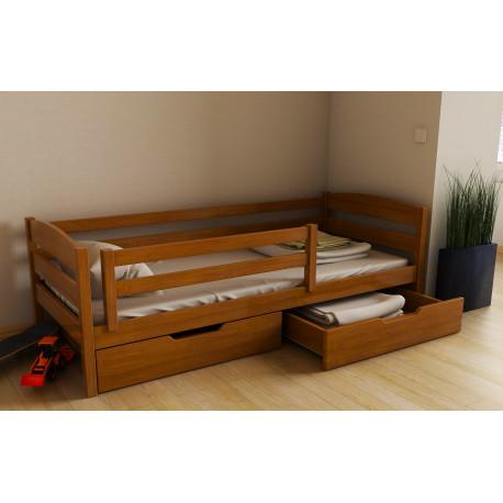 Кровать Хьюго Луна