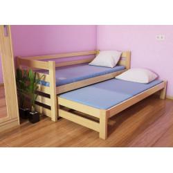 Кровать Соня-1 Луна