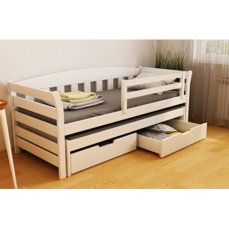 Кровать Тедди Дуо Луна