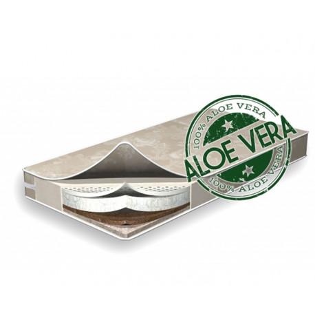 Матрас детский Aloe Vera Latex Hollow 12 см Flitex