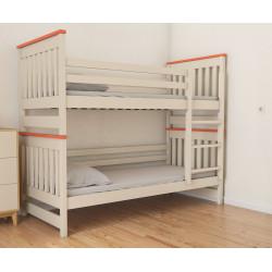 Кровать двухъярусная Адель Duo Луна
