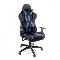 Кресло Стрик PL RL синий А-класс