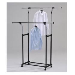 Стойка для одежды Onder Mebli CH-4513 черный