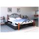Кровать Франческа на деревянных ножках Металл-Дизайн