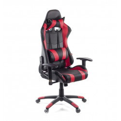 Кресло Хорнет PL RL красный А-класс