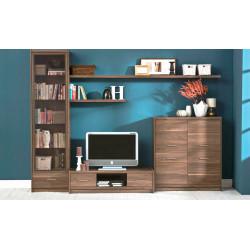 Мебельная стенка Опен Гербор