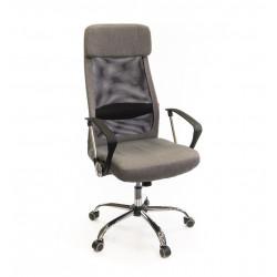 Кресло Гилмор FX СН TILT серый А-класс
