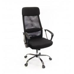 Кресло Гилмор FX СН TILT черный А-класс