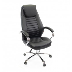 Кресло Олбери CH ANF черный А-класс