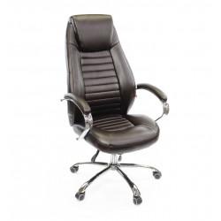 Кресло Олбери CH ANF коричневый А-класс
