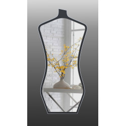 Зеркало Art-com ZR3 Черно-белый