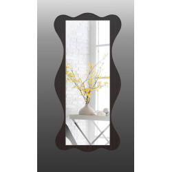 Зеркало Art-com ZR4 Венге