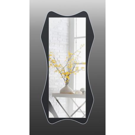Зеркало Art-com ZR5 Черно-белый