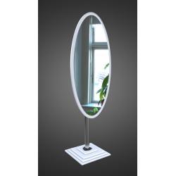 Зеркало Art-com N1 Белое