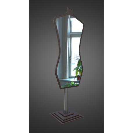 Зеркало напольное Art-com N3 Венге