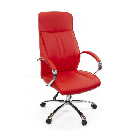 Кресло Дрим CH ANF красный А-класс