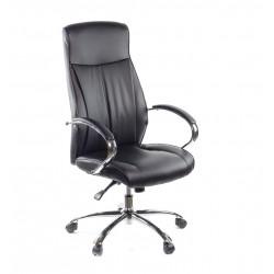 Кресло Дрим CH ANF черный А-класс
