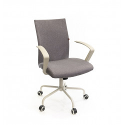 Кресло Арси WT TILT серый А-класс