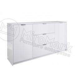 Комод 2дв 3шх 1,6м Рома MiroMark