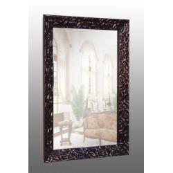 Зеркало настенное Art-com Italy Черный