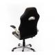 Кресло Форсаж-8 PL GTR TILT черно-лайм А-класс