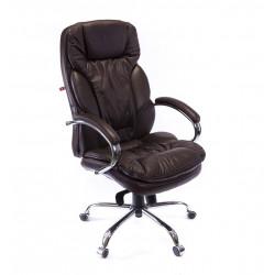 Кресло Тироль CH MB коричневый А-класс