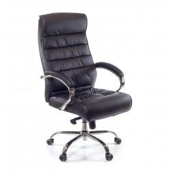Кресло Камиль CH MB черный А-класс