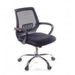 Кресло Ларк CH PR черный А-класс