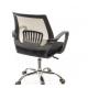 Кресло Ларк CH PR серый А-класс