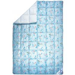 Одеяло Billerbeck Фаворит облегченное Голубой